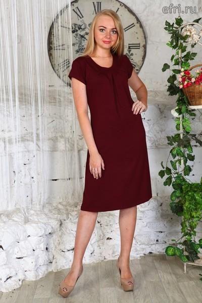 Sale Платье женское Марго Efri-D404 (вискоза)