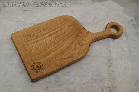 Деревянная доска для подачи.  арт. 671