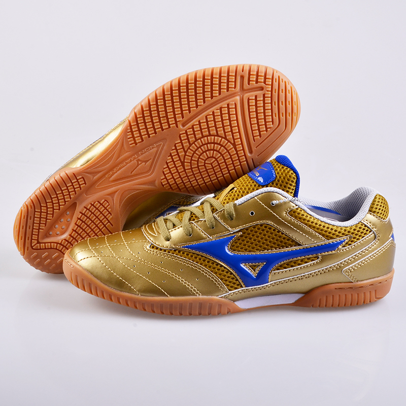 кроссовки для волейбола Mizuno Wave Medal 4 Gold