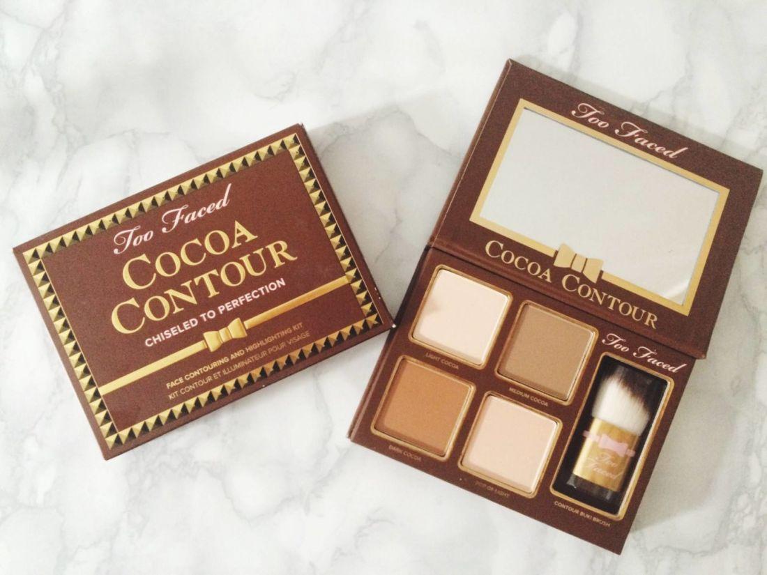 TF Cocoa Contour