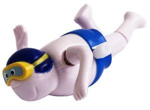 Игрушка инерционная Пловец