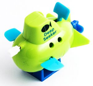 Игрушка инерционная Субмарина