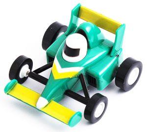 Игрушка инерционная Формула 1
