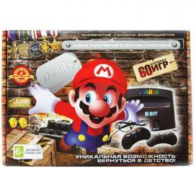 Dendy Mario (Денди Марио) 60 в 1