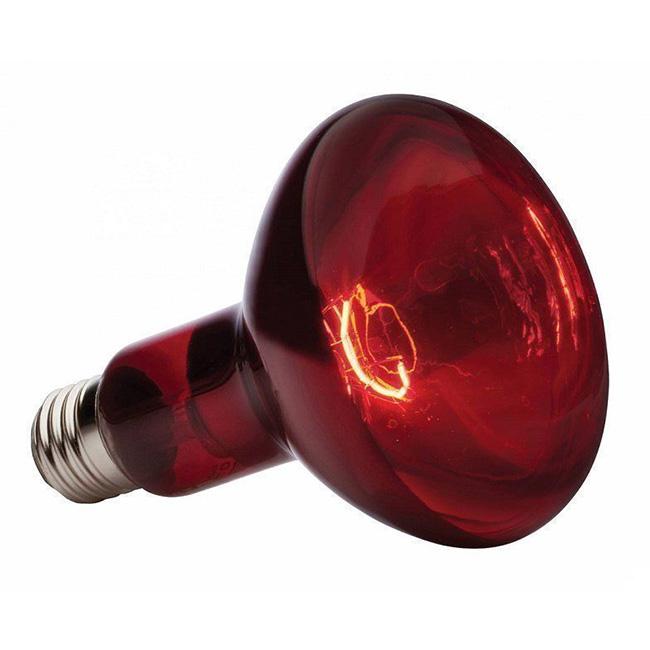 Лампа инфракрасная 250W ИКЗК