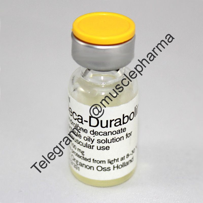 Deca-Durabolin (Organon) * 1 ампула (2 мл.)