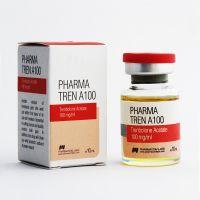 PHARMATREN A 100 (PHARMACOM LABS). 100mg/ml 10ml * 1 флакон