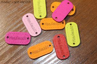 Hand made (различные цвета в наличии)