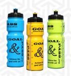 Бутылка для воды G&P 750 мл