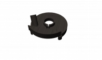 Кожух для УШМ Hitachi AVA 230H-1PRO