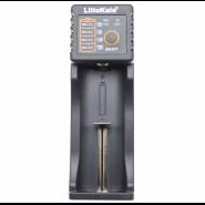 Цифровое зарядное устройство Liitokala Lii-100