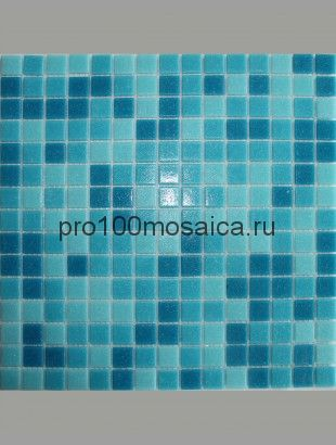 MCD002 (на сетке) Мозаика серия ECONOM,  размер, мм: 305*305*4 (КерамоГраД)