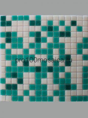MC443 (на бумаге) Мозаика серия ECONOM,  размер, мм: 327*327*4 (КерамоГраД)