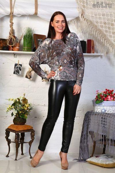 Sale Блуза женская Арина Efri-B277 (вискоза)