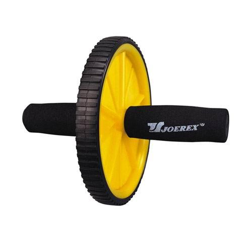 Ролик гимнастический 1 колесо JOEREX 7896