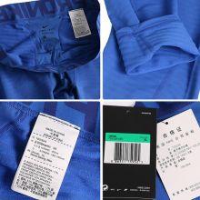 Компрессионные штаны Nike Pro Warm Tights синие