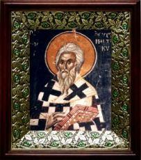 Апостол Иуда Фаддей (21х24), киот со стразами