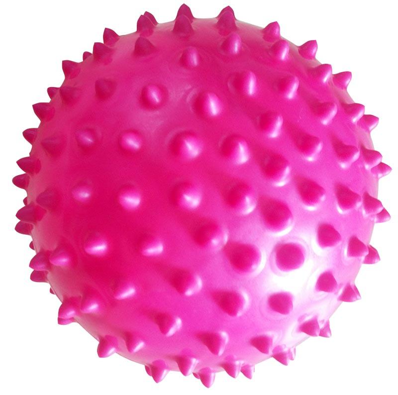 Мяч массажный игольчатый Great G-28-13