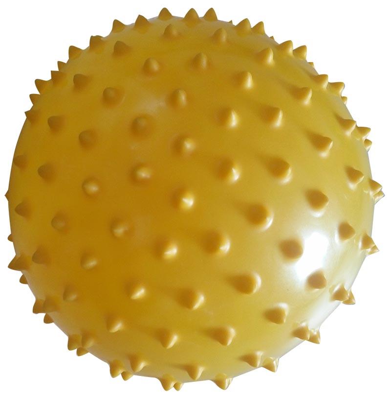 Мяч массажный игольчатый Great G-28-15