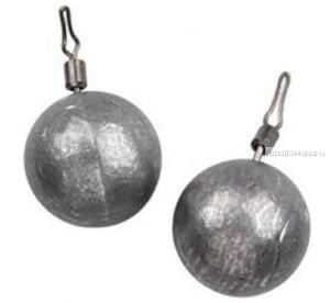 "Груз Тула""шарик"" для отводного,дропшота 10 гр / 5 шт"