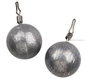 "Груз Тула""шарик"" для отводного,дропшота 30 гр / 5 шт"
