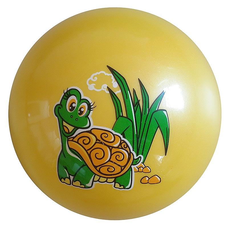 Мяч резиновый детский Great G-1-23