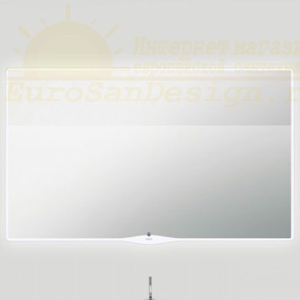 Eqloo Aura 90 (Аура) зеркало 90х60 ФОТО