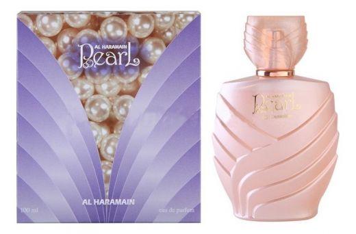 Pearl / Жемчужина