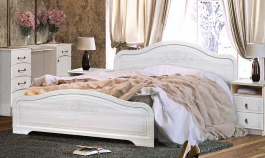 Кровать КЭТ 6