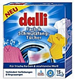 Dalli Салфетки для стирки цветного белья защита цвета и ткани 15 стирок