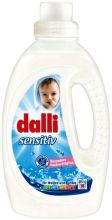Dalli Гель для стирки белья без красителей Sensitive 18 стирок 1,35 л