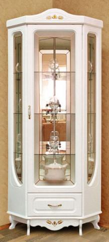 МДФ-2 угловая витрина (Тамбов)