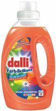 Dalli Гель для стирки цветного белья Farb-Brillanz 18 стирок 1,35 л