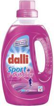 Dalli Sport & Outdoor Гель для стирки спортивного и синтетического белья 18 стирок 1,35 л