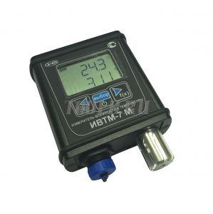 ИВТМ-7 М 2-В - термогигрометр с поверкой