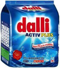 Dalli Концентрированный стиральный порошок Active 16 стирок 1,04 кг