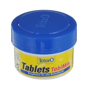 Корм Tetra TabiMin в таблетках 30мл для донных рыб
