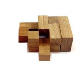 Головоломка Летний кубик