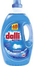 Dalli Гель для стирки белья Active 48 стирок 3,6 л
