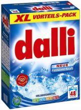 Dalli Стиральный порошок 48 стирок 3,12 кг