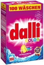 Dalli Стиральный порошок для цветного белья Color 100 стирок 6,5 кг