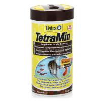 Корм Tetra TetraMin Flocken хлопья 52гр для всех видов рыб