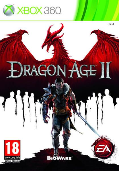 Игра Dragon Age II (2) (Xbox 360)