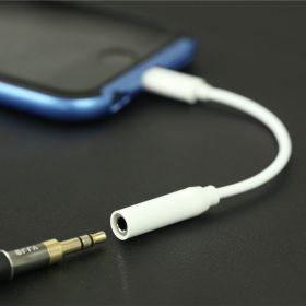 переходник для наушников iphone 7