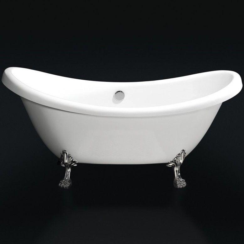 Ванна Belbagno BB05 свободностоящая 182x75 ФОТО
