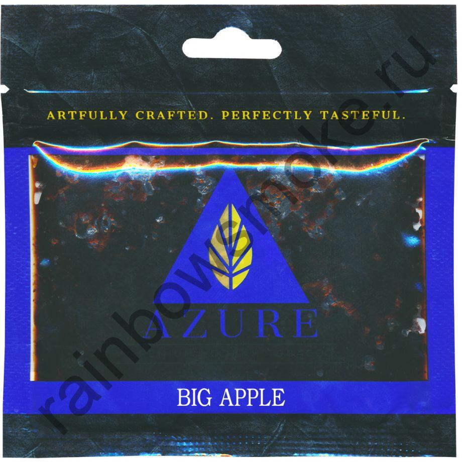 Azure Black 50 гр - Big Apple (Большое Яблоко)