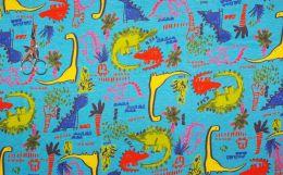Эпоха динозавров кулирка Карде