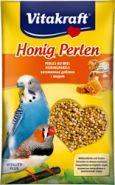 Vitakraft Подкормка для волнистых попугаев с медом (20 г)