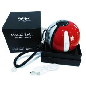 Power Bank PokeBall 10000mAh