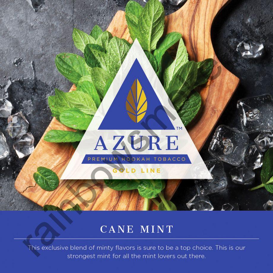 Azure Gold 50 гр - Cane Mint (Тростниковая Мята)